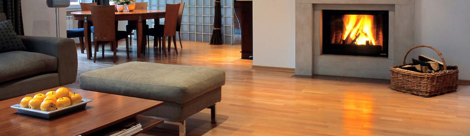 Jerry's Comfort Flooring | Wood Flooring